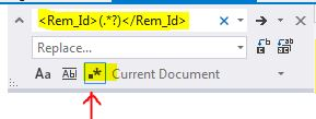 Find_Replace_regular_VS2015
